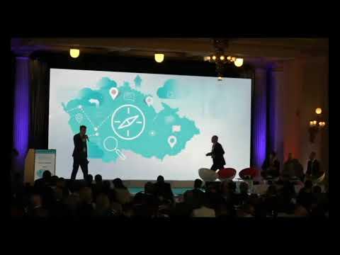Snímek z videa Snadná navigace světem úřadu – Blok III – Budoucnost ICT veřejné správy