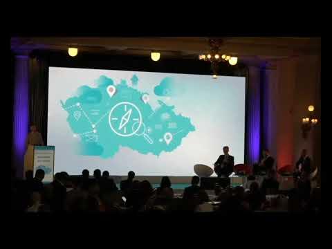 Snímek z videa Snadná navigace světem úřadů – Blok IV – Zahraniční zkušenosti / Best practices