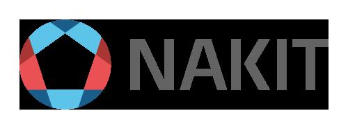 Logo NAKIT