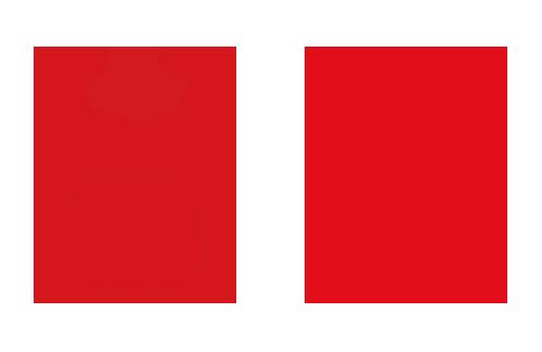 Loga certifikátů ISO 9001:2015 a ISO/IEC 20000-1:2018